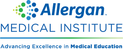 Allergan Medical Institute: Log in to the site